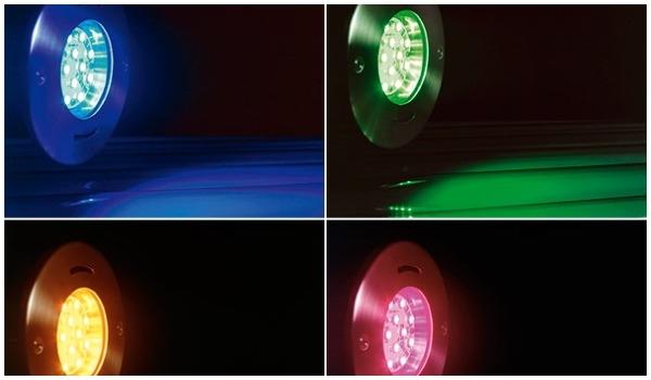Светодиодное освещение и основные требования к его организации