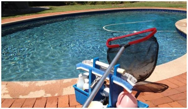 9 практических советов по уходу за спа бассейном