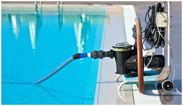 Советы, позволяющие сохранить спа бассейн на долгие годы: